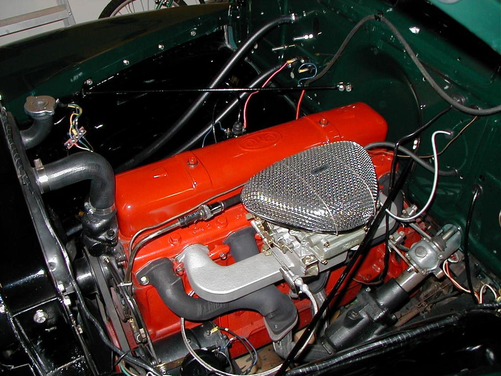 Gmc 228 Engine ✓ The GMC Car