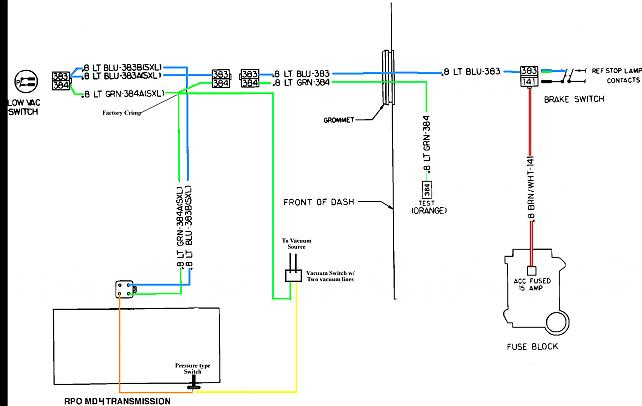 Peachy Th350C Wiring Diagram Wiring Diagram Tutorial Wiring Digital Resources Unprprontobusorg