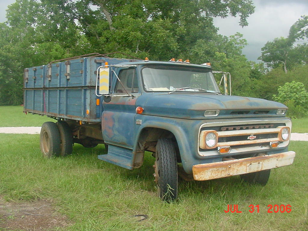 1973 Chevy C60 Brake Parts ✓ All About Chevrolet