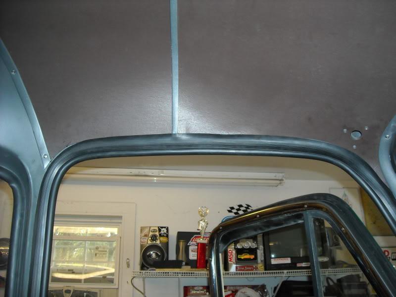 How To Install Door Windlace Classic Parts Talk
