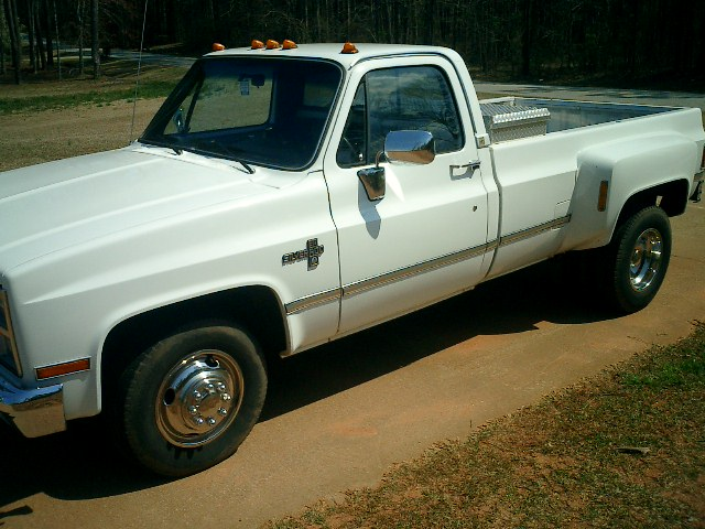 1987 Gmc Crew Cab Craigslist Autos Post